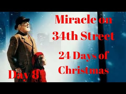 Miracle On 34th Street Review Mp3