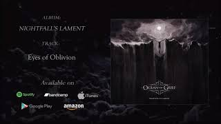 Ocean of Grief - Nightfall's Lament  (Official Full Album)
