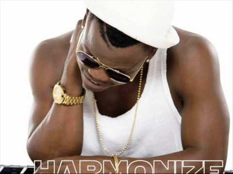 HARMONIZE KIDONDA CHANGU NEW AUDIO SONG 2015