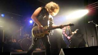 Raven - Lambs To The Slaughter, 01.08.2010, live at The Rock Temple, Kerkrade