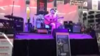 Sam Berton Original Song Live