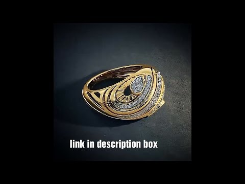 diamond ring design || gold rings start Rs 12000 || lifestyle