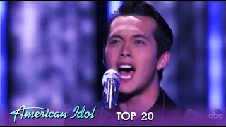 Laine Hardy: He Lost Last Time Will He WIN This Time? | American Idol 2019