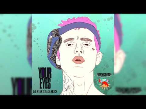LiL PEEP - Your Eyes (Prod. Lederrick)