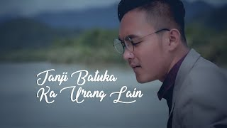 Randa Putra - Janji Batuka Ka Urang Lain (Official Music Video)