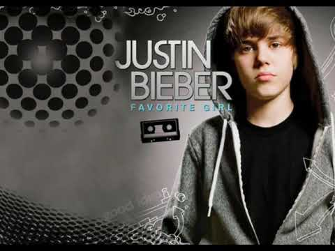 "Justin Bieber-Favorite Girl   ""STUDIO VERSION""  (New Song) with Lyrics + Free Wallp!"