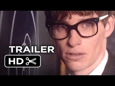 The Theory Of Everything Movie Hd Trailer