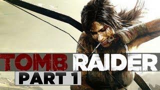 Mr. Odd Plays Tomb Raider