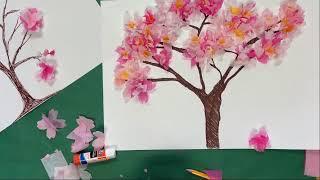 Bowers Museum Virtual Cherry Blossom Festival