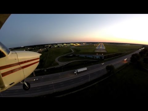 Local VFR Flight 9/16 KLEX Lexington, KY