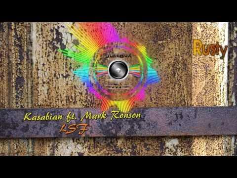 Kasabian Ft. Mark Ronson -  LSF