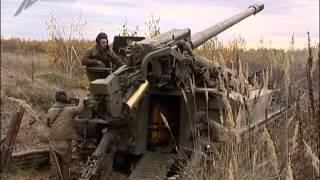 видео Самоходная артиллерийская установка (САУ) «Хо-ни»