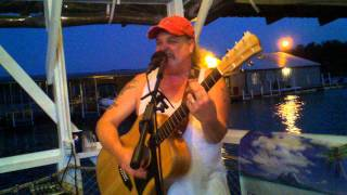 ELLIS AYRES AT COYOTE DOCKSIDE, KIMBERLING CITY, MISSOURI - 3