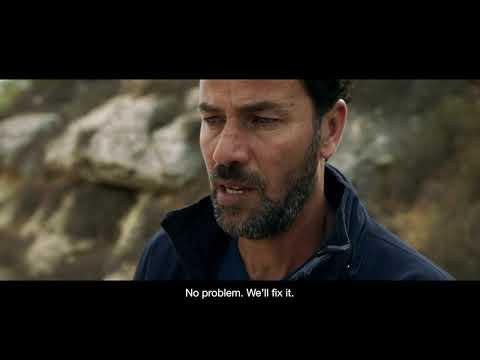 The Present - Short Film Trailer   Ajyal Film Festival 2020