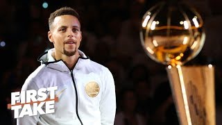 Download 'Say goodbye' to the Warriors' dynasty, the Raptors will win Game 6 - Max Kellerman | First Take Mp3 and Videos