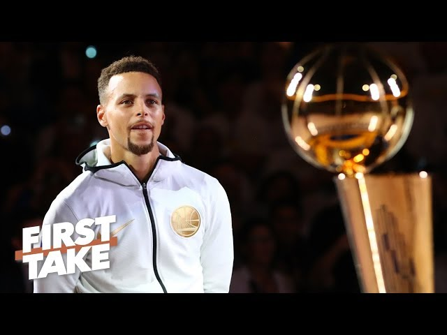 Say goodbye to the Warriors dynasty, the Raptors will win Game 6 - Max Kellerman | First Take