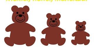 Обучающее видео для детей 2-5 лет.  Мамы, папы, малыши. Развивающее видео для малышей. Учим стихи(Подписывайтесь на наш канал https://www.youtube.com/channel/UCBt7A51eoAdj_v6x6R7DIyg Обучающее видео для детей. Учим домашних животн..., 2016-12-19T10:22:07.000Z)