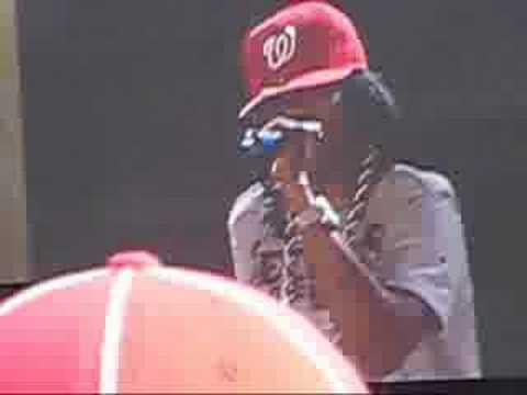 DJ Kool Live Performance,