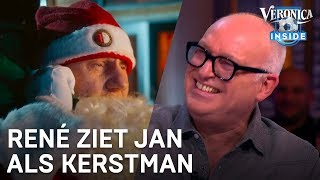 Jan schittert als Kerstman in Droomparken-commercial | VERONICA INSIDE.mp3