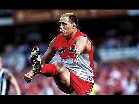 Tony Lockett Highlights