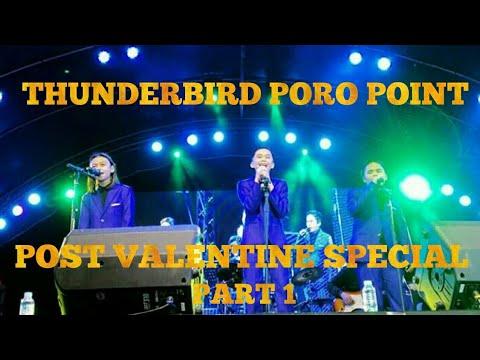 TNT Boys @ Thunderbird Resorts & Casino La Union|| Part 1