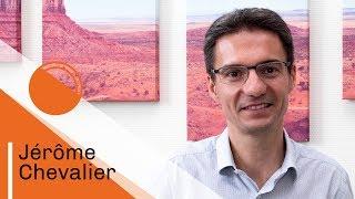 Jérôme Chevalier, sciences des matériaux | Talents CNRS