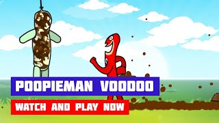 Poopieman Voodoo · Game · Gameplay