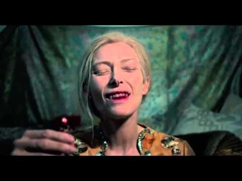 Only Lovers Left Alive Official UK Teaser HD (2014) - Tom Hiddleston, Tilda Swinton