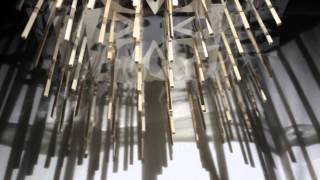 Power of Shadow - Foundation Design Lab - School of Architecture + Design - Virginia Tech