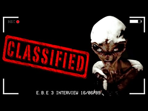 Thumbnail: 5 FREAKIEST LEAKED Videos Of Aliens & Alien Life!