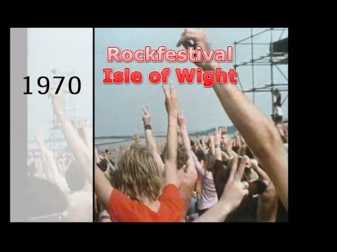 # Verschollene Filmschätze | 46. 1970. Rock-Festival auf der Isle of Wight (S05E06)