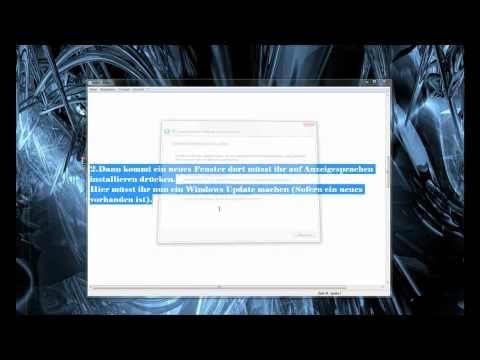 Windows 7 Sprache ändern - Tutorial (Deutsch/German)