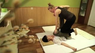 Глубокий Терапевтический Тайский массаж