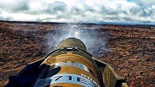 Anti-Armor Marines Attack