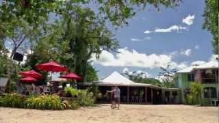 Sunday In Samoa