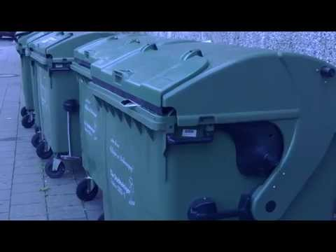 Идеи малого бизнеса   вторсырье, прием макулатуры, стекла  Переработка мусора в Германии