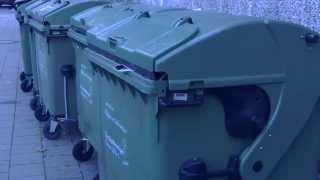 Идеи малого бизнеса   вторсырье, прием макулатуры, стекла  Переработка мусора в Германии(вторсырье., 2014-10-03T21:11:18.000Z)