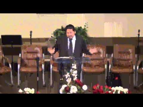 Servicio de Adoración 9-5-2015 Pr. Alex Dominguez - Una invitación Divina