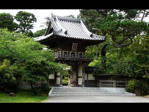 Japan's Organic Architecture