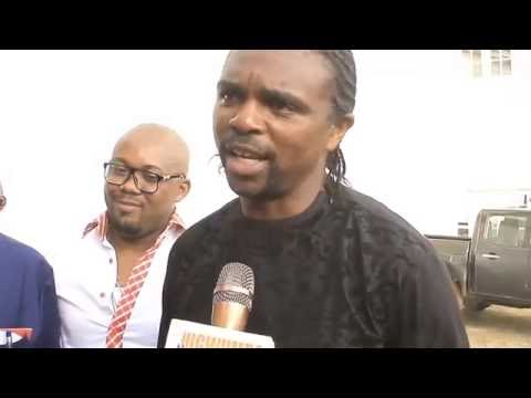 ONE ON ONE WITH WORLD BEST ... KANU NWANKWO (PAPILO)