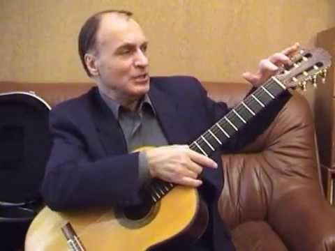 1. Ю. Кузнецов  Уроки игры на гитаре. От 0 до мастера