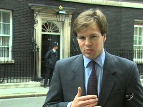 ITV News Special- Death of Princess Diana Part 1