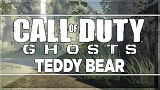 Call of Duty Ghosts: