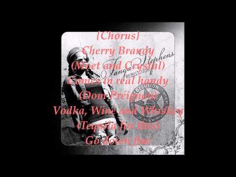 Tanya Stephens -  Cherry Brandy (Lyrics) mp3