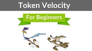 What Is Token Velocity? A Beginner's Explanation