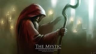 Magic Fantasy Music - The Mystic   Beautiful Violin