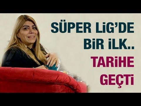 Türkiye'de ilk kadın kulüp başkanı | Berna Gözbaşı Kayserispor başkanı