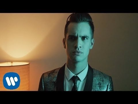 Thumbnail: Panic! At The Disco: Miss Jackson ft. LOLO [OFFICIAL VIDEO]