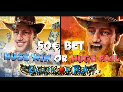 SPECIAL 50€ SPIN BIG WIN OR RIP? Casino - Big bet - Max bet (Online Casino) - Продолжительность: 7:02