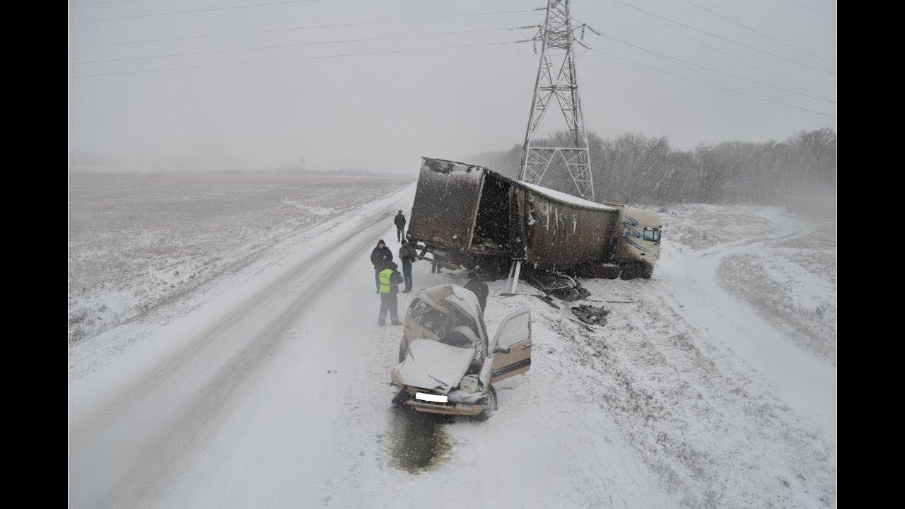 ДТП. Подборка аварий за Март 2019 #139